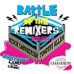 Kristine W Battle Of The Remixers Round 2: Land Of The Living