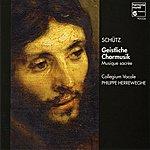Philippe Herreweghe Schütz: Geistliche Chormusik