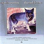 Daniel Lentz Apologetica