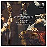 Gottfried Von Der Goltz Locatelli: Concerti Grossi, Op. 1