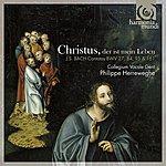 """Philippe Herreweghe J.S. Bach: """"Christus, Der Ist Mein Leben"""""""