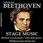 Otto Klemperer Beethoven, Vol. 12 - Scene Music