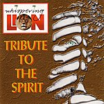 Whispering Lion Tribute To The Spirit