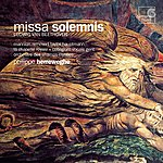 Philippe Herreweghe Beethoven: Missa Solemnis, Op. 123