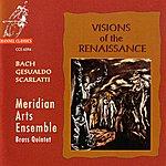 Meridian Arts Ensemble Visions Of The Renaissance