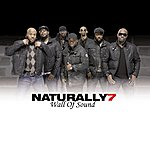 Naturally 7 Wall Of Sound
