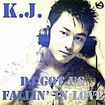 KJ Dj Got Us Fallin' In Love