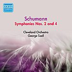 George Szell Schumann, R.: Symphonies Nos. 2, 4 (Szell) (1947, 1952)