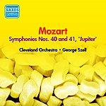 George Szell Mozart, W.A.: Symphonies Nos. 40, 41 (Szell) (1955)
