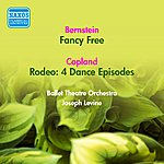 Joseph Levine Bernstein, L.: Fancy Free / Copland, A.: Rodeo (Joseph Levine) (1952)