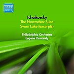Eugene Ormandy Tchaikovsky, P.I.: Nutcracker Suite / Swan Lake (Excerpts) (Ormandy) (1952-1956)