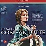 Sir Colin Davis Mozart: Cosi Fan Tutte
