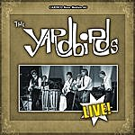 The Yardbirds Live