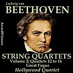 Hollywood Beethoven, Vol. 11 - String Quartets 12-17