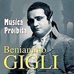 Beniamino Gigli Musica Proibita