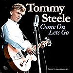 Tommy Steele Come On Let's Go