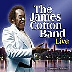 The James Cotton Band Live, Vol . 1