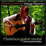 Roger Scannura Vintage Flamenco
