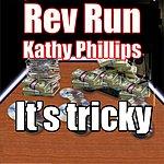 Rev Run It's Tricky (Remix ) [Feat. Rev Run]