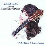 Orriel Smith A Voice Forever In The Wind