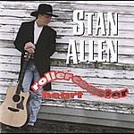 Stan Allen Rollercoaster Heart