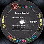 Conte Candoli Conte Caudoli