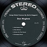 Don Hughes Songs Made Famous By Merle Haggard
