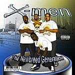 X-Men The Newbreed Generation