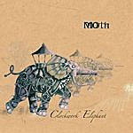 Moth Clockwork Elephant
