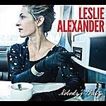 Leslie Alexander Nobody's Baby