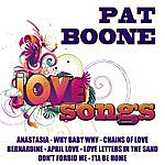 Pat Boone Love Songs
