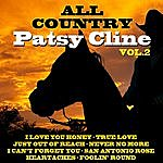 Patsy Cline All Country Vol. 2
