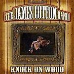 The James Cotton Band Knock On Wood