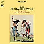 George Szell Dvorak: Slavonic Dances, Op. 46 & 72