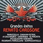 Renato Carosone Renato Carosone Sus Mas Grandes Exitos