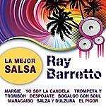 Ray Barretto La Mejor Salsa
