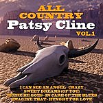 Patsy Cline All Country Vol. 1