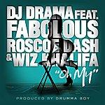 DJ Drama Oh My