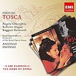 Angela Gheorghiu Puccini: Tosca