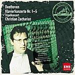 Christian Zacharias Beethoven: Klavierkonzerte 1-5 & Tripelkonzert