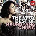 Kyung-Wha Chung The Very Best Of Kyung-Wha Chung