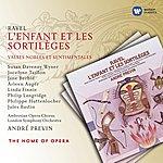 André Previn Ravel: L'enfant Et Les Sortileges