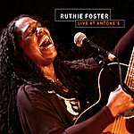 Ruthie Foster Ruthie Foster Live At Antone's