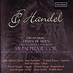 Yvonne Kenny Music By George Frideric Handel