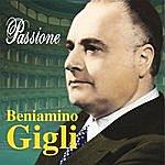 Beniamino Gigli Passione