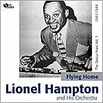 Lionel Hampton Fying Home - The Decca Years, Vol. 1