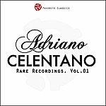 Adriano Celentano Rare Recordings, Vol.1
