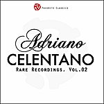 Adriano Celentano Rare Recordings, Vol. 2