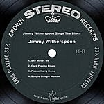 Jimmy Witherspoon Jimmy Witherspoon Sings The Blues