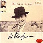 Giuseppe Di Stefano My First Verdi